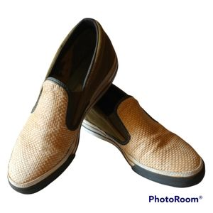 Converse Men's Slip-on Sneakers. Size 11.